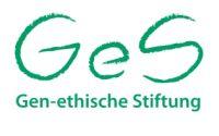 Logo Gen-ethische Stiftung