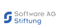 Logo Software AG Stiftung
