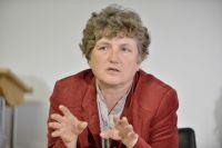 Kirstin Tackmann, Mitglied des Bundestages (Die Linken)