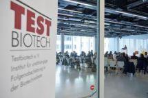 Testbiotech Veranstaltung