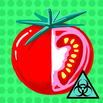CRISPR-Tomate